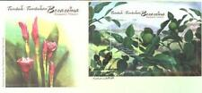 Malaysia 2012 Aromatic Plants ~ MS_FDC