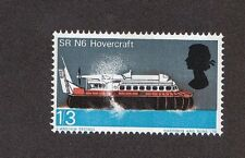 GB 1966 - British Technology - Hovercraft - 1s/3d Stamp MNH