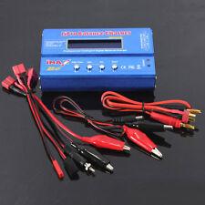 iMAX B6  2S 3S 4S-6S 3.7V 7.4V 11.1V Lipo Ni-MH LiFe RC Battery Balance Charger