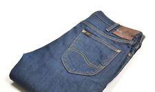 Lee Jegger Men Jeans Size 33/32, Genuine