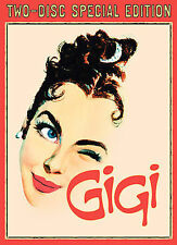 Gigi (Two-Disc Special Edition) Leslie Caron, Maurice Chevalier, Louis Jourdan,