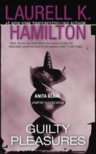 Anita Blake, Vampire Hunter: Guilty Pleasures 1 by Laurell K. Hamilton (2002,...