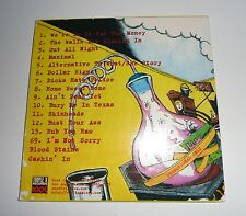 CD CHOREBOY Good Clean Fun My Ass TRIPLE X XXX Records
