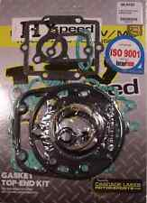 HYspeed Top End Head Gasket Kit Set Kawasaki KDX250 1991-1994 KX250 1988-1989