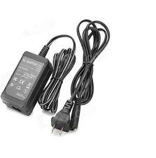 AC Adapter for Sony DCR-SR80E DCR-SR75 HDR-PJ510 HDR-PJ510E HDR-PJ650 HDR-PJ650E