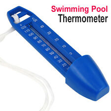 Wireless Swimming Pool Spa Hot Tub Scoop Thermometer Water Temperature Guage