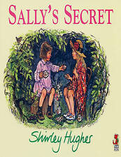 Sally's Secret (Red Fox Picture Books)