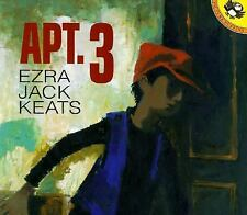 Apt. 3 (Picture Books)-ExLibrary