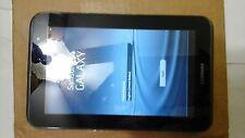 Samsung Galaxy Tab 2 GT-P3113 8GB, Wi-Fi, 7in - Titanium Silver 4.2.2