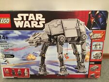 LEGO STAR WARS Motorized Walking AT-AT WALKER 10178