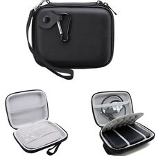 Durable Shockproof Hard Drive EVA Cover Pouch Bags Carry Zipper Case New