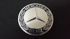 Mercedes Benz Wheel Center Cap A 171 400 00 25 ZGS 003 Diameter 2 15/16 In