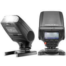 Neewer NW320 TTL LCD Display LED-Assistive Flash Speedlite f Olympus OM-D E-M5