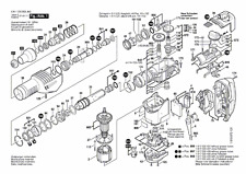 Reparatur Ihrer Hitachi DH 40 MRY zum Festpreis