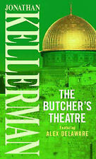 The Butcher's Theatre Jonathan Kellerman Very Good Book
