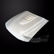 1999-2004 FORD MUSTANG COBRA-R TYPE-1 FUNCTIONAL COOLING HOOD (90 DAY WARRANTY)