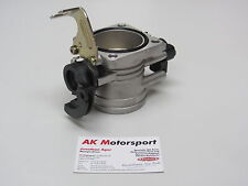 GENUINE MGF MG TF ZR UPGRADE THROTTLE BODY 52MM MHB000261 DELLORTO FREE TPS