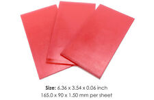 5LB BASE PLATE WAX PINK EXTRA TOUGH