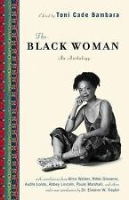 The Black Woman : An Anthology (2005, Paperback)