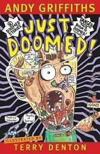 Just Doomed By Andy Griffiths
