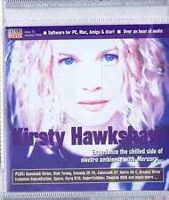 KIRSTY HAWKSHAW Future Music CD FM75 1998