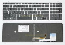 Backlit Keyboard for HP ENVY m6-k010dx m6-k088ca m6-k015dx Without Frame