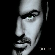 GEORGE MICHAEL OLDER CD NEW