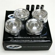 CP Forged Pistons SC7415 FOR Subaru EJ255 EJ257 99.50mm/10:1 WRX STI Legacy
