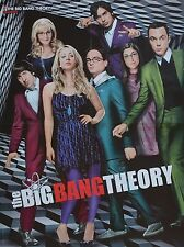 THE BIG BANG THEORIE - A2 Poster (XL - 42 x 55 cm) - Clippings Fan Sammlung NEU