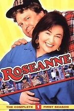 Roseanne - The Complete First Season (DVD, 2005, 4-Disc Set) Brand new & Sealed