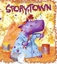 Make Your Mark (StoryTown)-ExLibrary