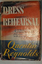 WW2 Canadian Dress Rehearsal Eyewitness Account Raid At Dieppe Reference Book
