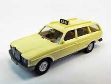 Wiking 149/11 A MERCEDES BENZ 250 t taxi 1:87 (O)