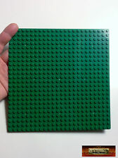 M01216 MOREZMORE Lego Large Base Plate 24x24 Green 24 x 24 Parts Pieces P20