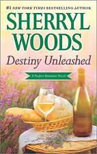 Destiny Unleashed (Perfect Destinies)by Sherryl Woods  (Mass Market Paperback)