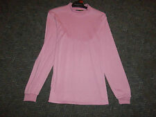 Women's Mock Skivvy size 14 Colour Polly BNWT