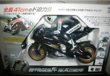 NEW Electric RC Motorbike Street Racer Black TOKYO Marui 1/5 scale electric