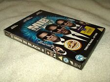 DVD Movie Men In Black 3 with card slipcover
