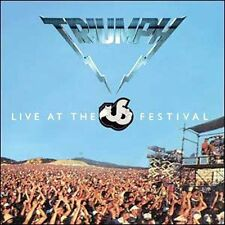 Live at the US Festival by Triumph (CD, Sep-2003, TML Entertainment Inc.)