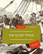 The Slave Trade by James Walvin (Paperback, 2011)