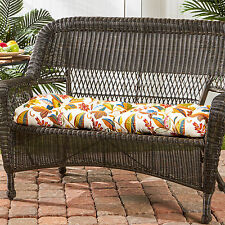 46-inch Outdoor Esprit Swing/ Bench Cushion