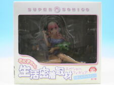Super Sonico Special Figure Chat Time FuRyu