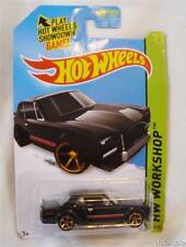 Nissan Skyline H/T 2000GT-X 1/64 Die-cast From the HW Workshop by Hot Wheels