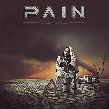 PAIN - COMING HOME   CD NEU