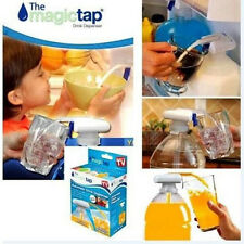 Magic Tap Electric Automatic Water & Drink Beverage Dispenser As Seen On TV EP