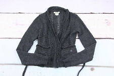 ODD MOLLY 885 folk alpaka strickjacke cardigan