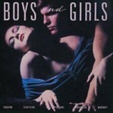 "BRYAN FERRY ""BOYS AND GIRLS"" CD NEUWARE"
