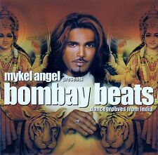 MYKEL ANGEL PRESENTS BOMBAY BEATS - DANCEGROOVES FROM INDIA / CD - NEU