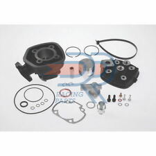 KT00116 GRUPPO TERMICO CILINDRO TOP DR PER Peugeot Speedfight 50 2T