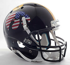 IOWA HAWKEYES Schutt AiR XP Gameday REPLICA Football Helmet (FLAG LOGO) ANF